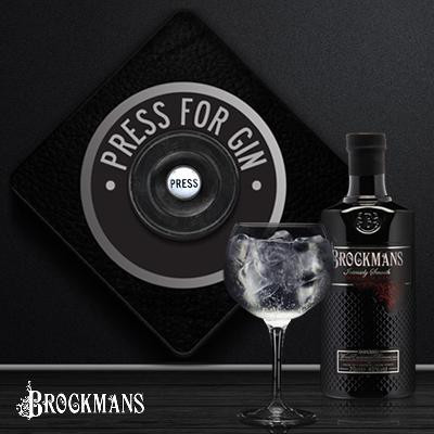 Press For Gin