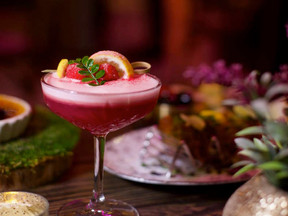 Vanderpumps Cocktail Recipes