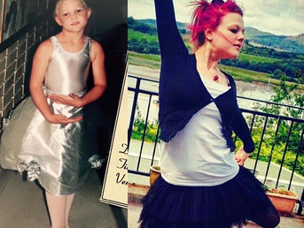 Being a Ballerina isn't Basic but Brutal