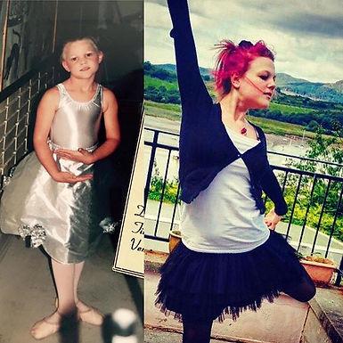 Being a Ballerina isn't Basic but Brutal