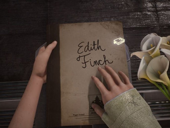 What Remains of Edith Finch - A true emotional game