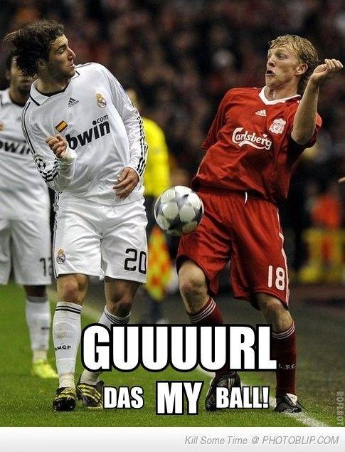 Football Fancys