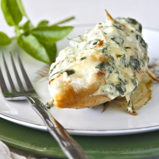 Chicken and cheese recipe