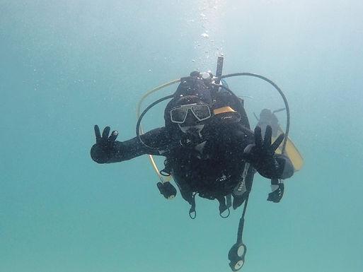 Go Dive Malta