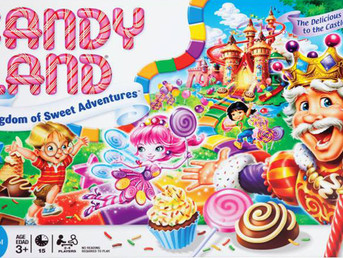 How Awesome Was Your Childhood Board Games?!