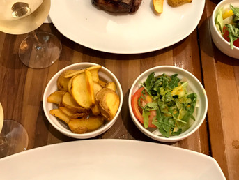 6 Tips For A Healthy Dinner Out