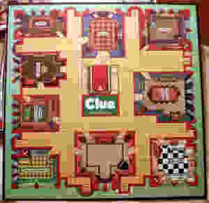 Childhood Board Games?!
