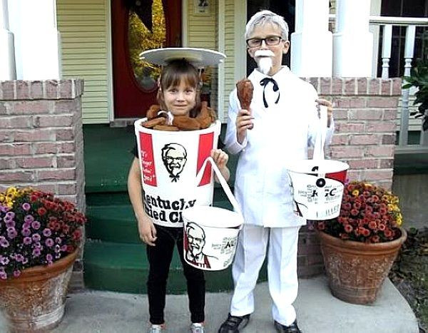 Top Halloween Outfits