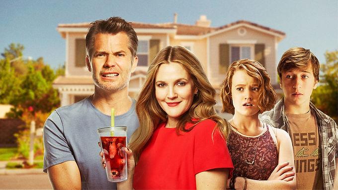 "Netflix Original ""Santa Clarita Diet""..."