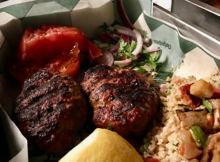 Kalamaki Kolonaki, Greek Inspired Restaurant