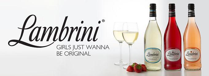 Lambrini Cocktail O'clock