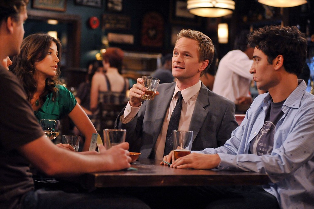 How I Met Your Mother Neil Patrick Harris