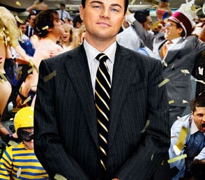 "Crazy Unknown Facts About ""The Wolf of Wall Street"" Movie"