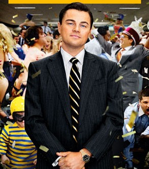 """Crazy Unknown Facts About """"The Wolf of Wall Street"""" Movie"""