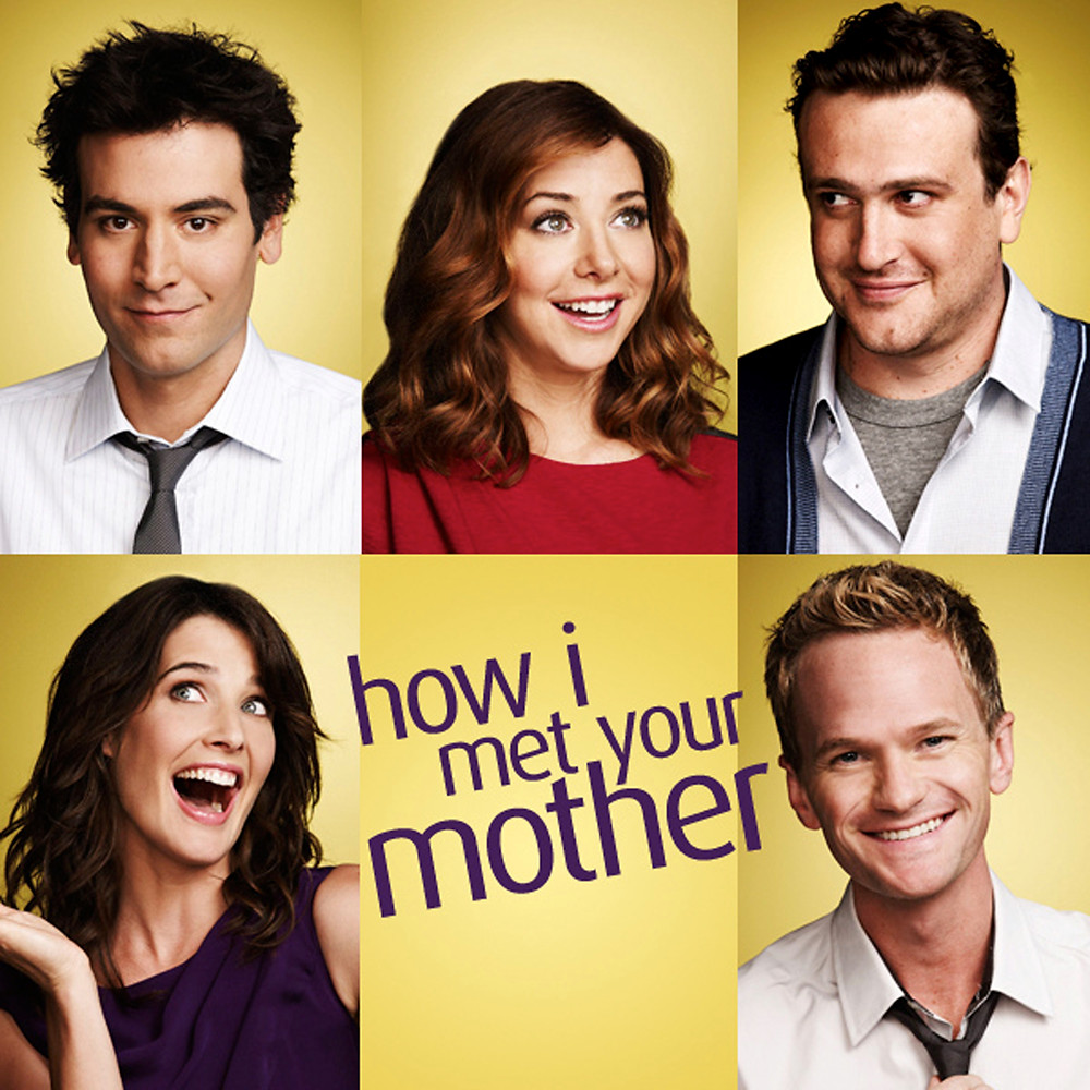How I met your Mother Facts