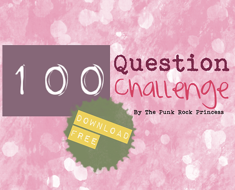 100 Questions Challenge FREE DOWNLOAD