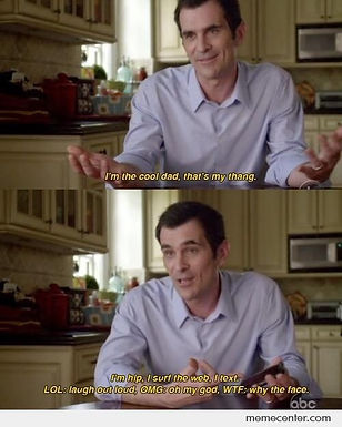 Modern Family Mind Blowing Facts