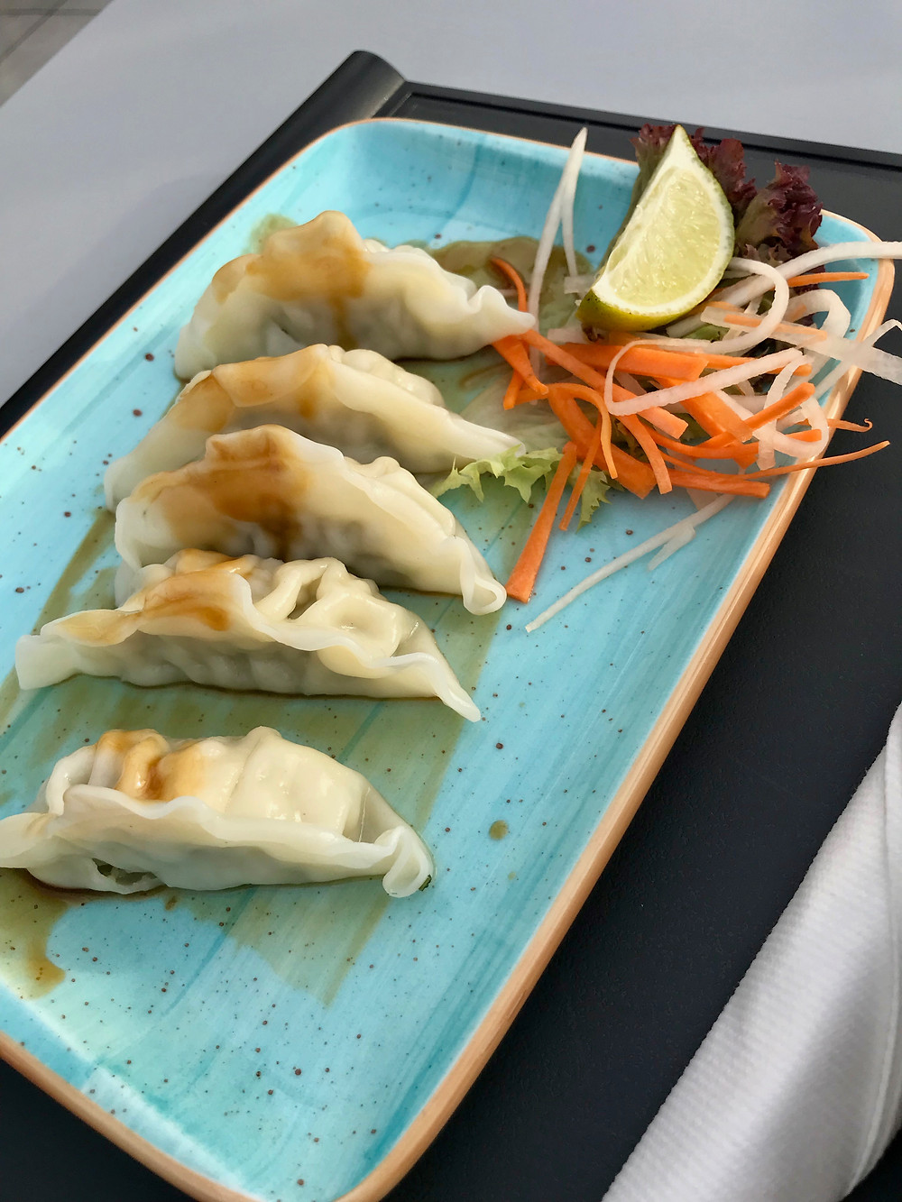 Genki Asian Cafe - carbotree