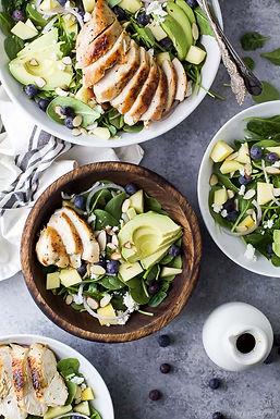 Summer Salad Secret Recipes