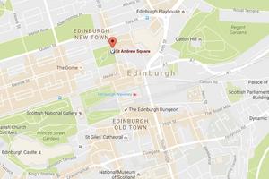 TK MAXX Edinburgh St Andrews Square
