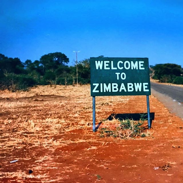 vacation and trips traveling zimbabwe