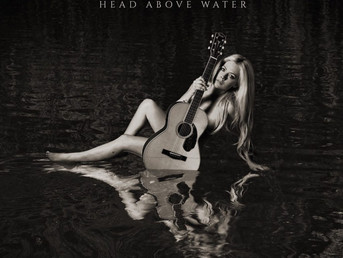 """Head Above Water"" - Avril's Strong Story"