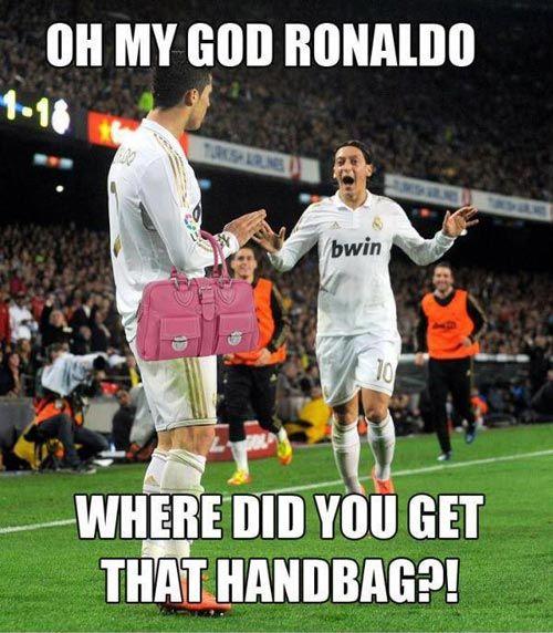 Football p2