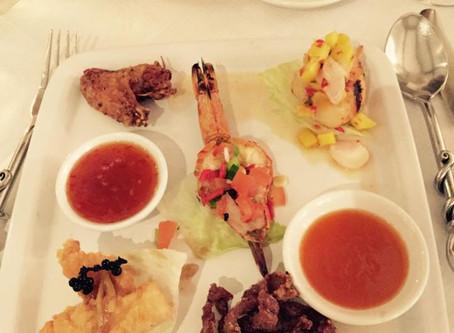 Taste of Thailand in Edinburgh
