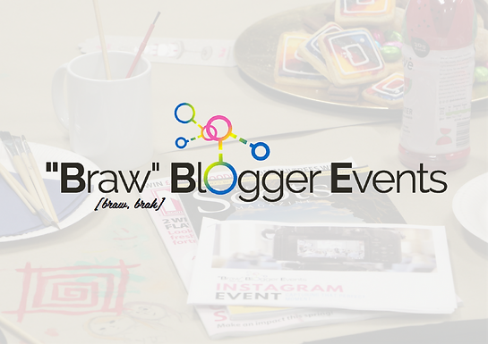 "Edinburgh Bloggers Instagram Event ""Wows"""