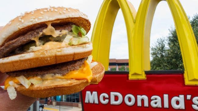 Man Eats 30,000th Big Mac Wisconsin resident Don Gorske