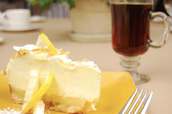 Easy-Breezy Lemon Meringue Pie