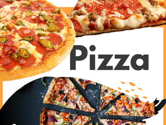 Can Pizza Actually Be Healthy For You?