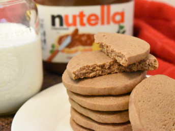 10 Awesome Nutella Must try recipes