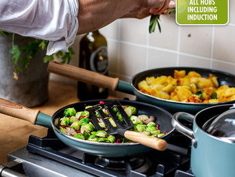 10 Christmas Gifts for Cook Lovers