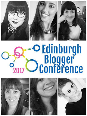 Welcome to the Edinburgh Blogger Conference