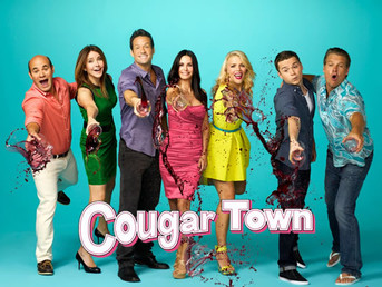 "Crazy Facts About ""Cougar Town""!"