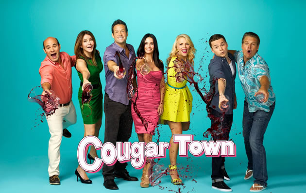 """Crazy Facts About """"Cougar Town""""!"""