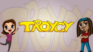 YOutuber Gamining Troycy