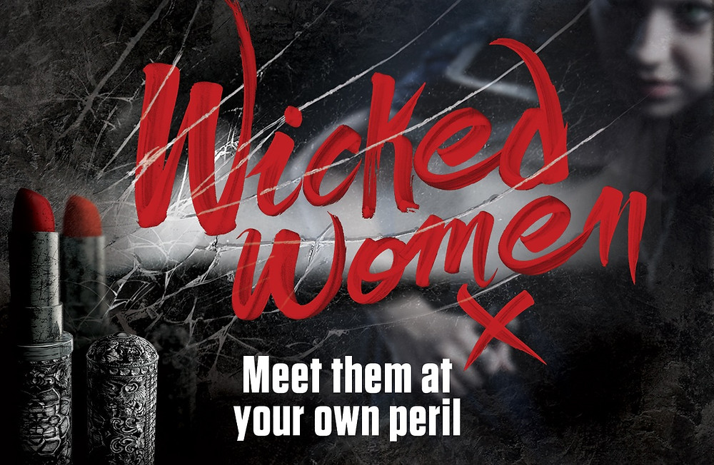 Wicked Women Events Edinburgh Dungeons