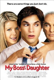 My Boss's Daughter (2003)