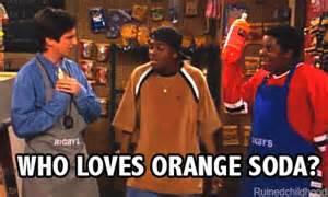 """""""Who Loves Orange Soda?!"""""""