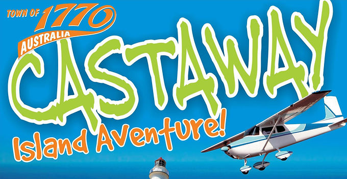 Castaway in Australia...