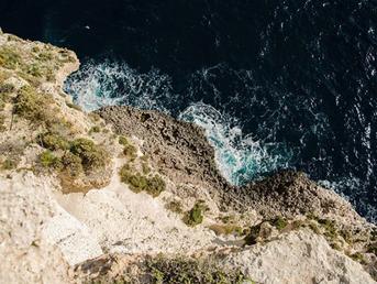 Explore Malta's Dingli Cliffs