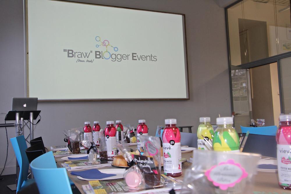 Braw Blogger Events - edinburgh bloggersedinburgh bloggers