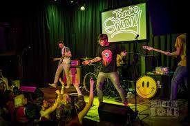"""""""Jamie & Shoony"""" Reach the Charts!"""
