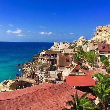 The Malta Bucket List
