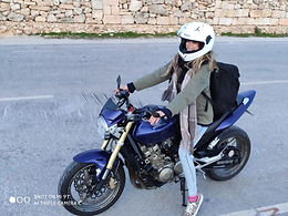 5 Reasons That You Should Learn To Drive A Motorcycle