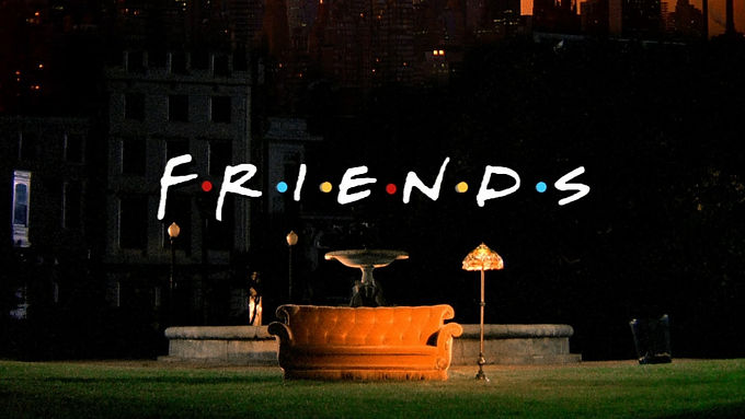 "19 Amazing Gifts For Anyone Who Likes ""Friends"""