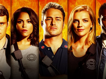 """7 Unknown Facts about Tv Show """"Chicago Fire"""""""