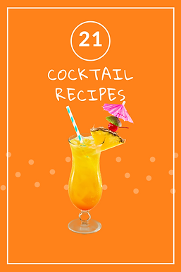 21 Summer Cocktail Recipes